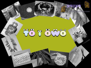 Album - to i owo